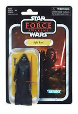 STAR WARS THE VINTAGE COLLECTION - KYLO REN VC117  3,75""