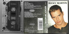 Album Very Good (VG) Inlay Condition Pop Music Cassettes