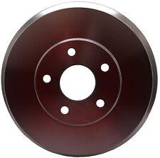 Brake Drum Rear ACDelco Pro Brakes 18B297
