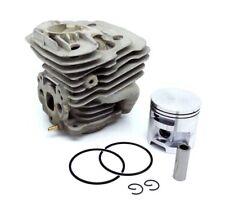 Machinetec Cylindre & Piston Compatible Husqvarna 575, 575xp, 575xpg Tronçonneuse (51 mm)