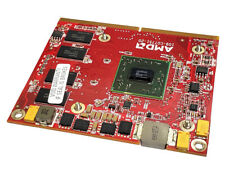 AMD RADEON HD 7450A 1GB DDR3 MXM LAPTOP GRAPHICS CARD 671869-002 109-C07751-20