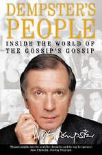 Dempster's People: Inside the World of the Gossips' Gossip, Dempster, Nigel, 000