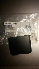 ICOM GENUINE ORIGINALE IC R3 ICR3 2304 BATTERY COVER 8110007010 PART