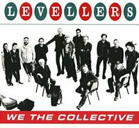 LEVELLERS - WE THE COLLECTIVE [CD]