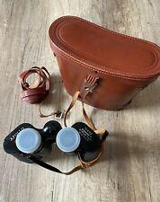 gut erhalten > >  Apollo Fernglas mit Tasche 10x50 AS-651973  < < gut erhalten