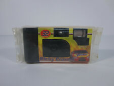 New ListingNascar Disposable Single Use 35mm Film Camera 27 Exposures Ricky Craven Car #32