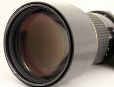 Nikon  Nikkor  300 mm  ED  1 : 4,5  AIS FX  B condition