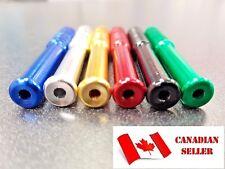 Canadian Seller, Metal Bat Pipe One Hitter. Smoking. New. Dry Herb.