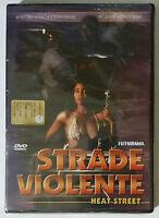 Strade violente - Joseph Merhi - Quinto piano - 1987 - DVD - G
