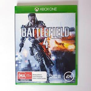 Battlefield 4 - Microsoft Xbox One - Free Postage