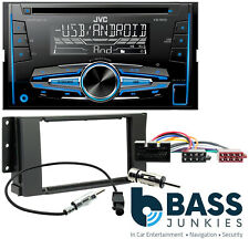 Range Rover Sport 2005-10 JVC CD AUX Car Stereo ISO Wiring Harness Kit