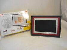 """KODAK Easy Share M1010 10"""" Digital Frame in orig box"""