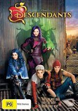 Descendants (DVD) (Region 4) Aussie Release