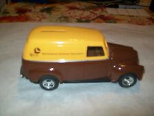 "Ertl #9117 1:25 ""Lawson Products, Inc #1"" 1950 Chevy Panel Van Bank  NOS"
