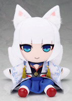 Comiket C96 Gift Kaga Plush Doll Stuffed toy Azur lane Anime from JAPAN 2019