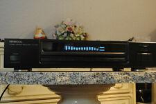 KENWOOD KE-2060 * 2 x 7 Band Graphic Equalizer * Spectrum Analyzer * Vintage