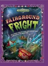 Fairground Fright Science Quest