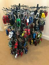 Model Car Keyrings