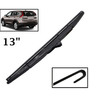 "13"" Rear Windshield Wiper Blade For Honda CR-V CRV MK4 2012 2013 2014 2015 2016"