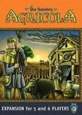 Agricola 5/6 Player Expansion Board Game REVISED Mayfair Games Edition Lookout