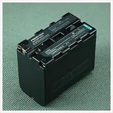 PISEN 7.2V 5800MAH  F970 FOR LILLIPUT MODLE 665GL.667GL.5D-II,569GL 663,TM1018