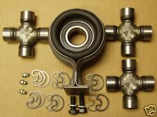 58 59 60 61 62 63 64 IMPALA U JOINTS + HANGER BEARING KIT + 3 UNIVERSAL JOINTS