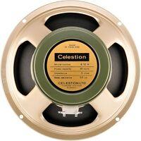 Celestion G12H(55Hz) Greenback 8Ω Heritage 30W 12'' Guitar speaker Hendrix - UK