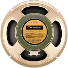 Celestion G12H(55Hz) Greenback Heritage 30W 16ohm 12'' Guitar Speaker UK Hendrix