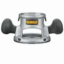 Dewalt fixed router base DW6184 for DW616/618 routers