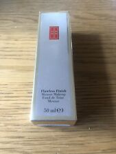 Brand New In Box Elizabeth Arden Flawless Finish Mousse Make Up Malt 08