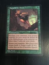 MTG MAGIC TEMPEST MIRRI'S GUILE (FRENCH SAGACITE DE MIRRI) NM