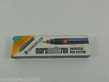 RAPIDO COMPLETO STAEDTLER MARSMATIC700  0.5 MM