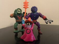 Mattel Vintage He-Man Masters of the Universe, Motu