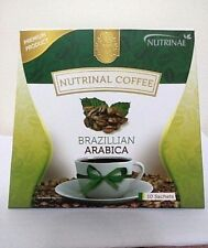 Coffee Diet Weight Loss Brazillian Arabica Coffee Instant Loss Slim Nutrinal 30S