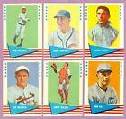 1961 Fleer Football Cards 68