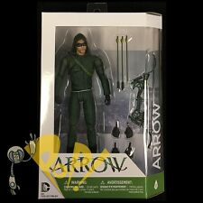 "ARROW Season Three TV Show 6.75"" Action Figure DC Collectibles NEW!"
