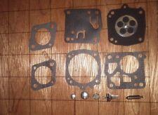 Tillotson RK-21HS Carb Repair Kit Stihl TS-50, TS510, TS760, 076AVEQ, 051AVE