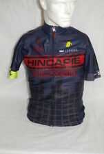 Hincapie Pro Cycling Team Element Rain SS Jersey Mens XS NEW