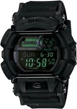 Casio GD-400MB-1ER G-Shock Tactical Military Black Edition Watch RRP£110
