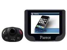 Parrot MKI9200 Freisprechanlage Bluetooth Mercedes E W211 03-09 mit AUDIO