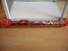 Matchbox Gift Set Coca cola 5-car in Tube