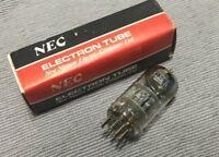 1PCS - NEC 9CG8 Vacuum tube NIB