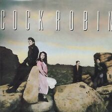 ★☆★ CD SINGLE COCK ROBIN When your heart is weak - CARD SLEEVE 2-TRACK  ★☆★