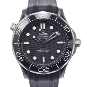 OMEGA Seamaster Coaxial 210.92.44.20.01.001 watch 800000094529000