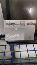 Deutz Parts Catalog B/FL 1011/T Engine Spare Parts  Catalogue