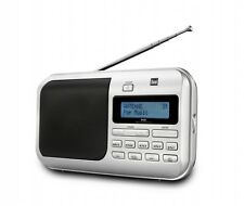DUAL DAB 4 Digitalradio mit Sendersuchlauf, Senderspeicherfunktion B-WARE
