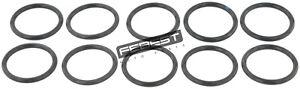 O-Ring, Oil Strainer Pcs 10 For Daihatsu Materia M401 (2006-2012)