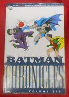 Batman Chronicles  Volume Six