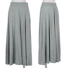GRANDMA MAMA DAIGHTER Cotton Lyocell Skirt Size 0(K-49554)