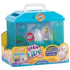 Little Live Pets Surprise Chick House - Blue